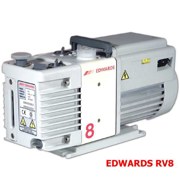 愛德華真空泵Edwards Vacuum Pump  RV8 115/230V,1 相,50/60Hz