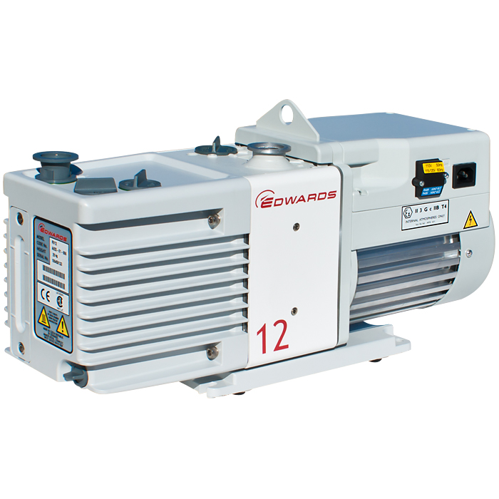 愛德華真空泵Edwards Vacuum Pump  RV12 115/230V,1-ph,50/60Hz